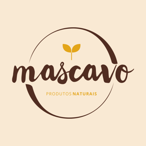 Marca Mascavo Produtos Naturais