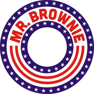 Marca Mr. Brownie