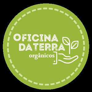 Marca Oficina da Terra Orgânicos