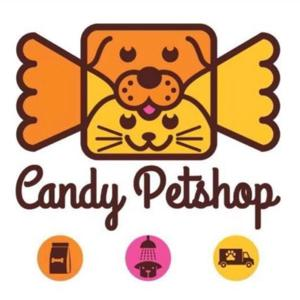 Marca Candy Pet Shop