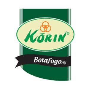 Marca Korin - Botafogo