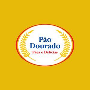 Marca Pão Dourado - Padaria