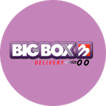 BIG BOX - Lago Norte (CA 1)