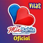 Mix Bahia - Vilas